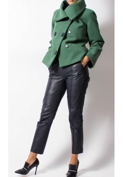 Jachetă D219B
