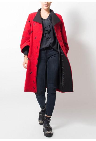 Jachetă  D203B