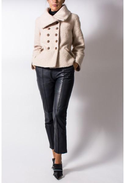 Jachetă D219C