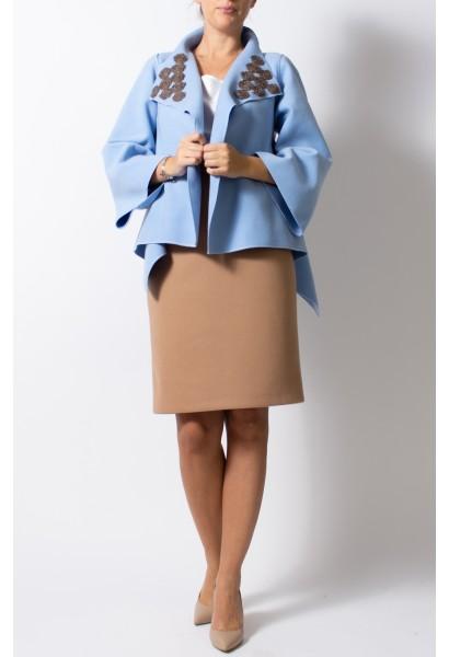 Jachetă D220A